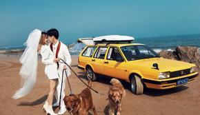 ◆青岛海景◆立减千元/婚嫁大礼包/机票补贴/包邮