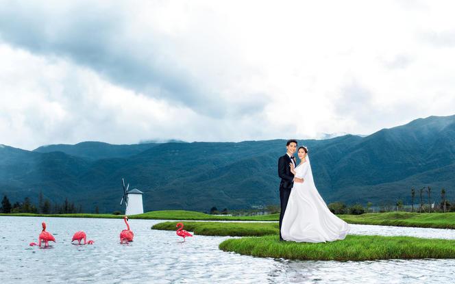 爱旅全球婚旅-大理洱海一价全含