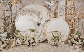 新中式婚礼 · 限时特惠