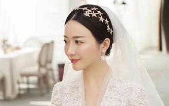 资深化妆师全程新娘跟妆造型