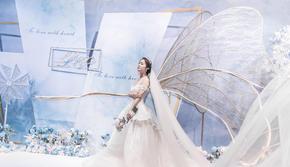 婚礼策划 | 一站式全包价