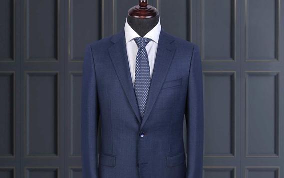 【商务/结婚】超值纯羊毛西服6件套