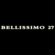 BELLISSIMO 27婚纱概念馆