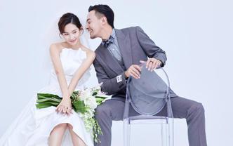 私人定制【简约幸福感】婚纱照,黄金档期提前抢订