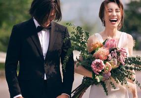 超高性价比套餐   你欠自己一套超值的婚照
