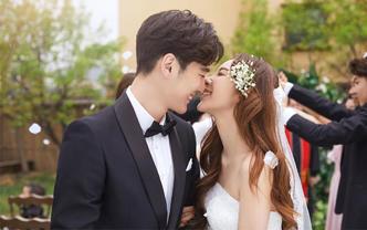 【逆光摄影】专业单机位婚礼跟拍