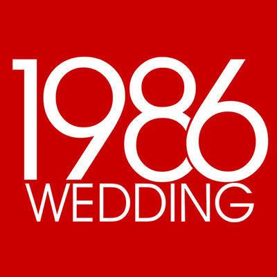 1986婚纱摄影