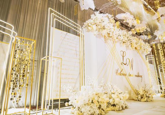 【送车队】◆E.Love◆婚礼设计19年大热款