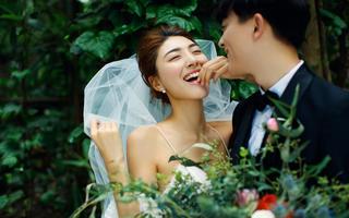 爱度全球旅拍婚纱摄影