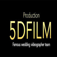 5DFILM婚礼影像