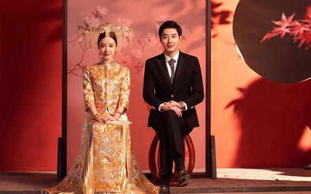 大美中国丨风光大嫁丨美学传承