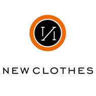 New Clothes纽扣西服