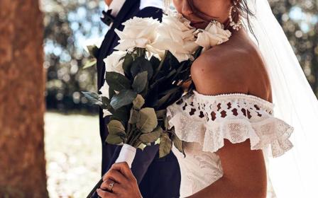 【番茄新娘】美国品牌婚纱 新品发布
