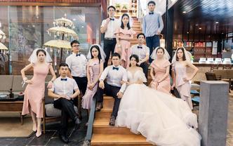 广西南宁首席单机位婚礼摄影原片300以上精修40