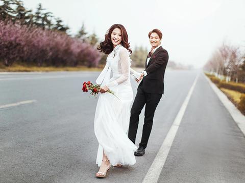 青岛铂爵风尚/浪漫花季/时尚街景/浪漫海景