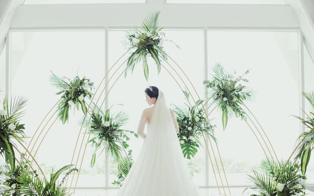 【三亚旷世奇缘婚礼】香水湾君澜礼堂