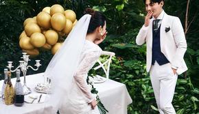 唯美韩风丨预约送千元婚纱照礼包 数量有限喔~