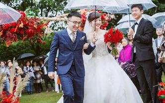 单机婚礼摄影-西子本人- 档期稀缺,约吗?