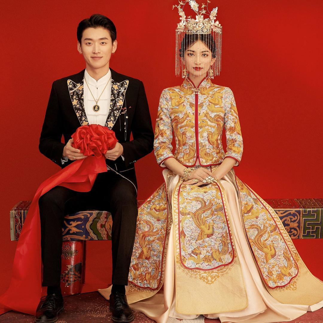 【618特惠】中国新娘+立减3000+一价全包