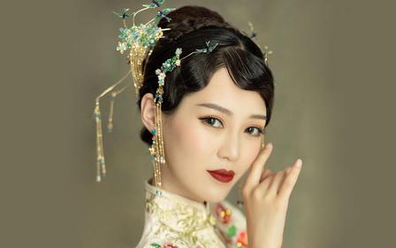 【接亲必备】中国风秀禾服