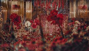 微语系列婚礼-【Sugars婚礼】