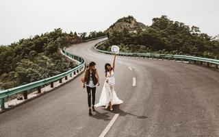 西安台北新娘婚纱摄影