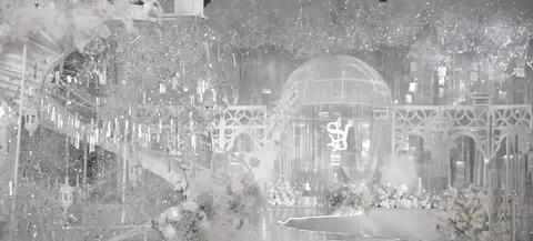 【疫情期间直降2千】全场吊顶+T台+布置全包价