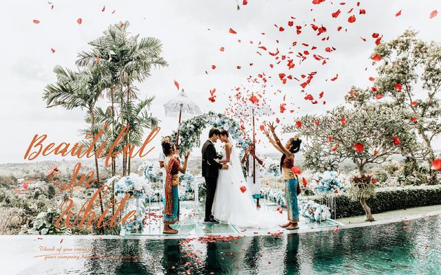 金夫人全球旅拍【巴厘岛站】风格欣赏