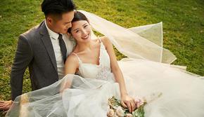 【全年热销】私人定制+婚纱中的香奈儿+原创拍摄
