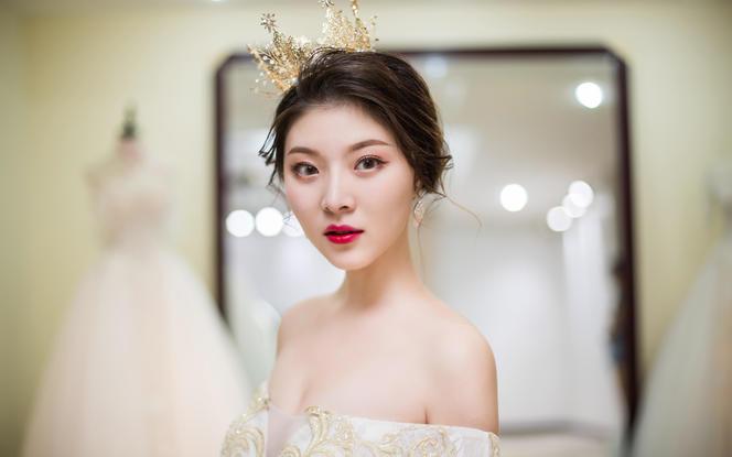 「资深化妆师」新娘全程跟妆免费试妆送妈妈妆