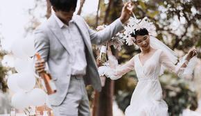 南宁内景加外景婚纱照送微电影小视频免租婚礼婚纱