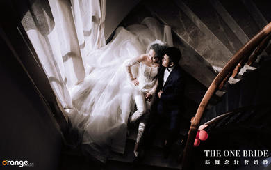 THE ONE BRIDE / 婚礼