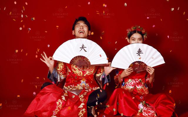 LOMARIC丨2019丨中国风