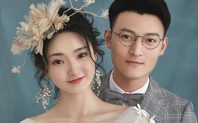 <星范> Mr Qiu & Mr  Wang