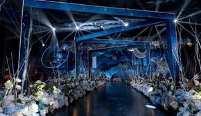 【哈尼时尚婚礼】性价比超高 刷爆朋友圈的婚礼