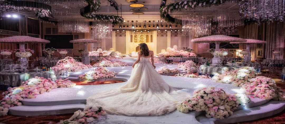 滇和缘婚礼主题酒店
