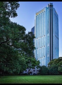 上海静安昆仑酒店