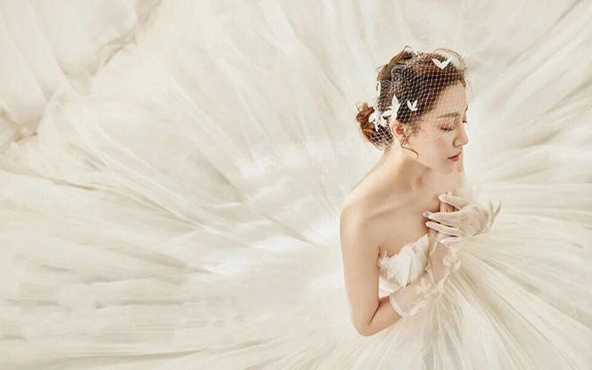 DreamHouse《超值特惠》秀禾+主纱+礼服