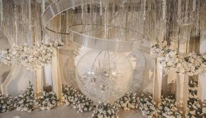 婚礼策划 | 香槟色婚礼
