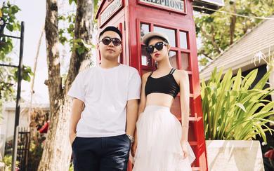 爱旅拍巴厘岛•客照欣赏•时尚街拍•姚&欧
