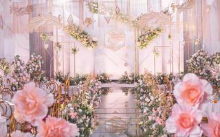 时光纪私人订制婚礼