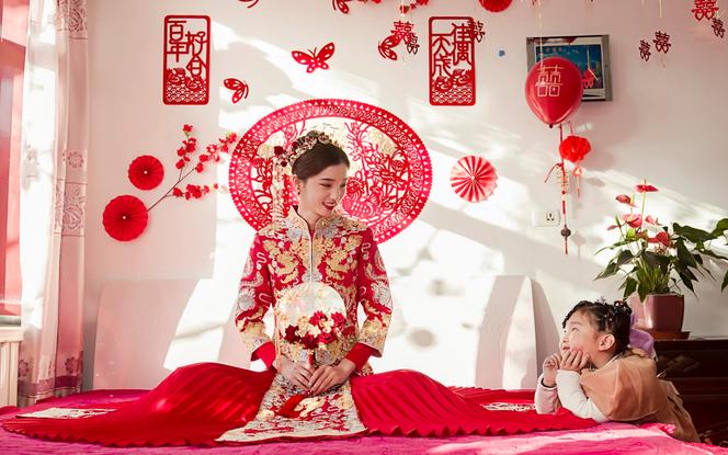嘉兴周边婚礼跟拍单机位摄影跟拍+单机位摄像套餐