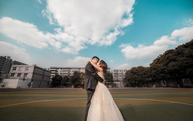 知白影像-婚礼摄影超高人气首席档