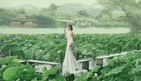 【人气推荐】+中国新娘+全程1对1
