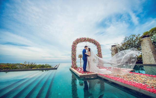 巴厘岛婚礼-STILL WILL
