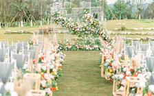 【梦工场作品】Garden--白绿色草坪