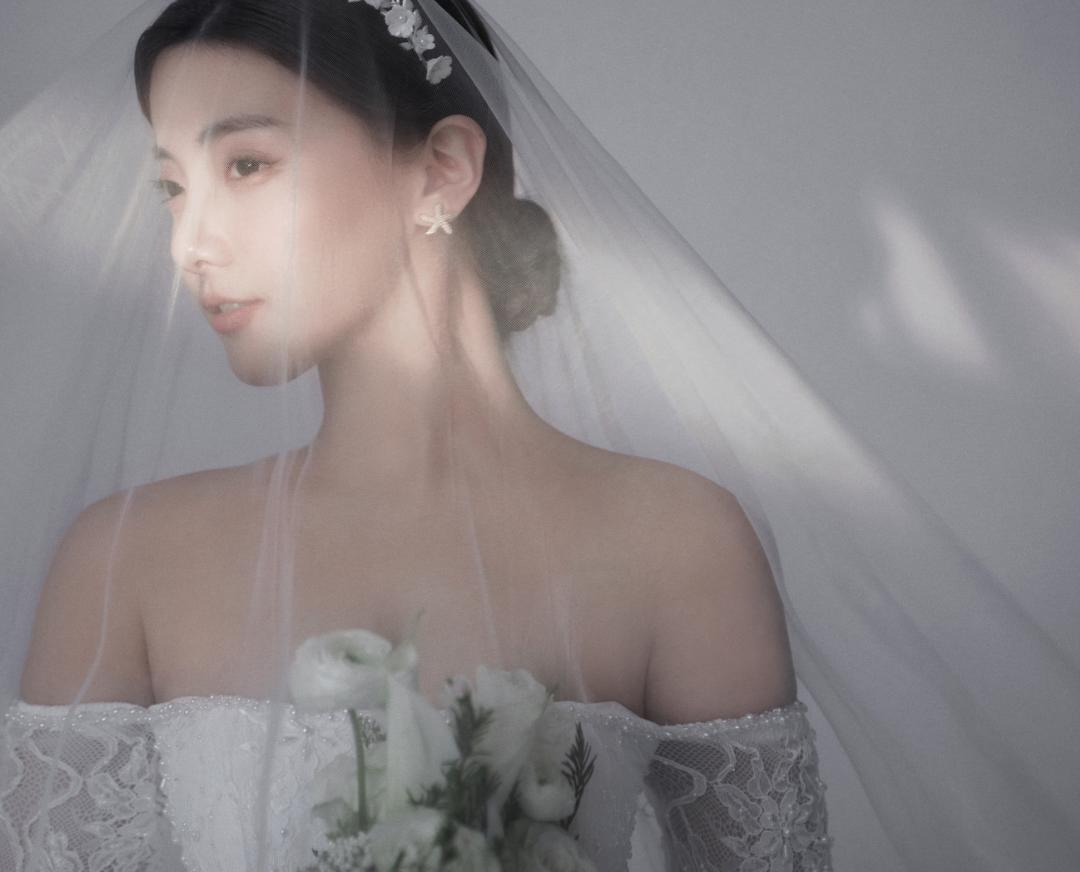 安娜婚纱摄影当季爆款套系