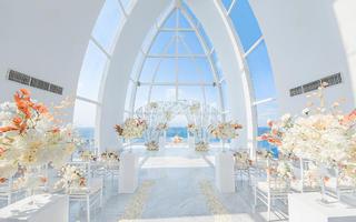 羅曼斯目的地婚禮ROMANCE