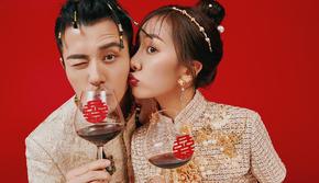2020皇帝大婚·东方梦系列拍摄特权