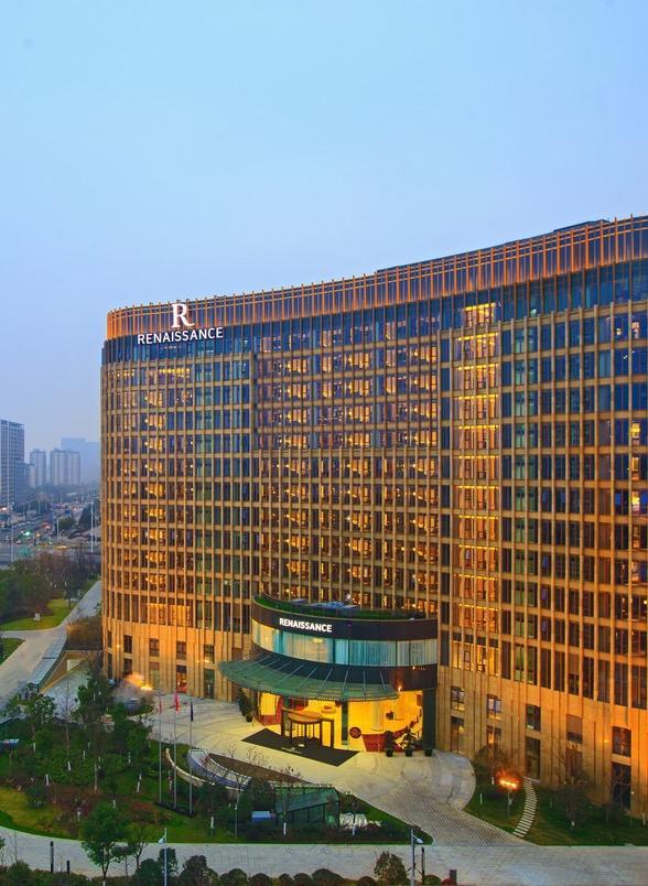 华泰万丽酒店